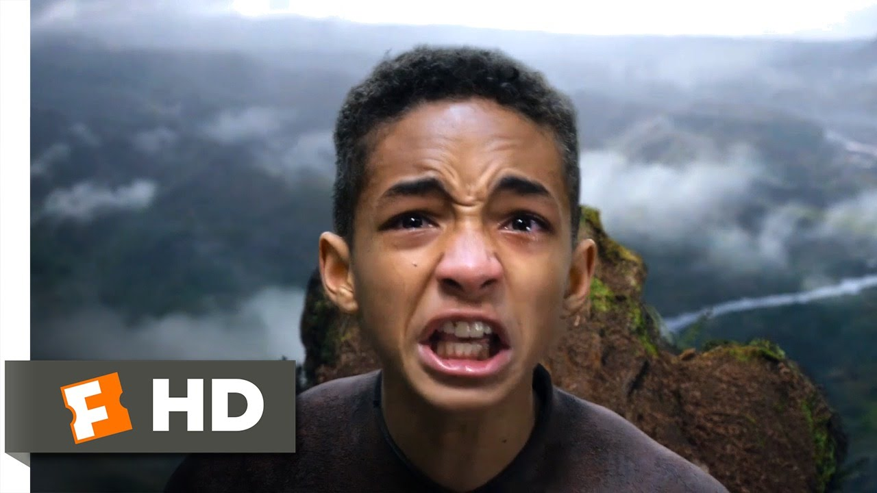 After Earth 2013 I M Not A Coward Scene 7 10 Movieclips Youtube