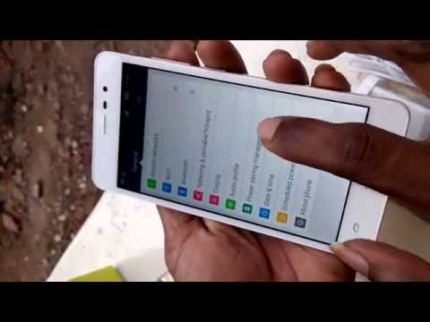 A walk through the new Android Lollipop 5.1 for the infamous Infinix Hot Note... The new update has .