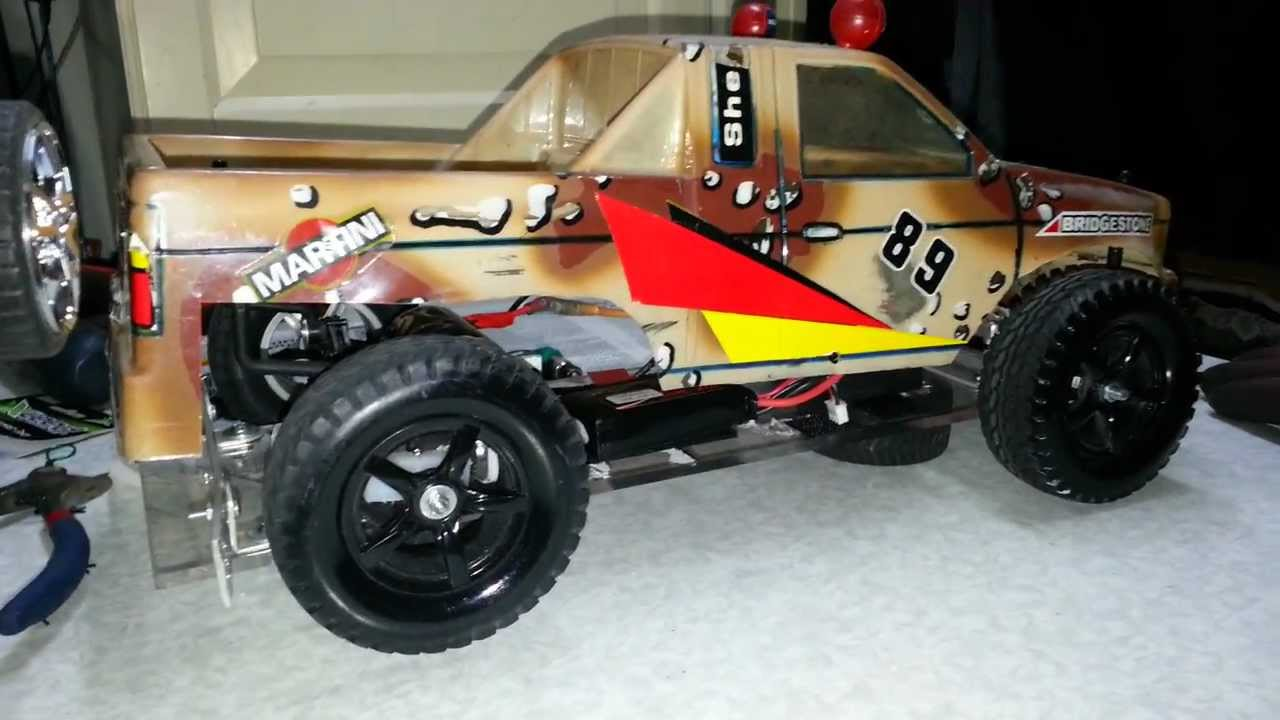 Small Rc Cars For Sale