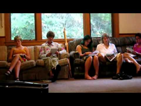 american pie longest morning sing song ever youtube. Black Bedroom Furniture Sets. Home Design Ideas