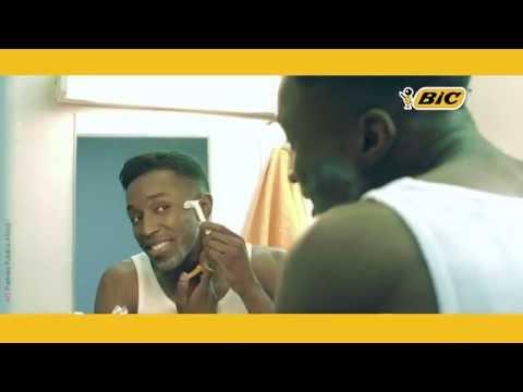 BIC 1 Sensitive shaver in Nigeria