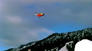 Tanner Hall Jibs Alaska In Re:Session - Blast From The Past Season 2 Episode 11