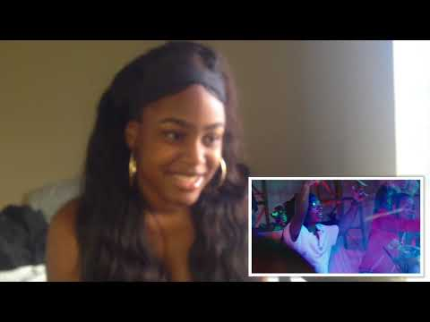 Jacquees ft Dej Loaf - At The Club Reaction !
