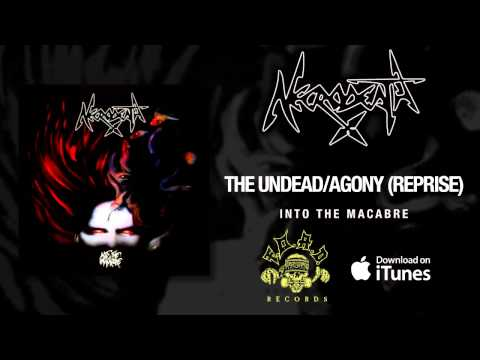 Necrodeath - The Undead / Agony (Reprise)