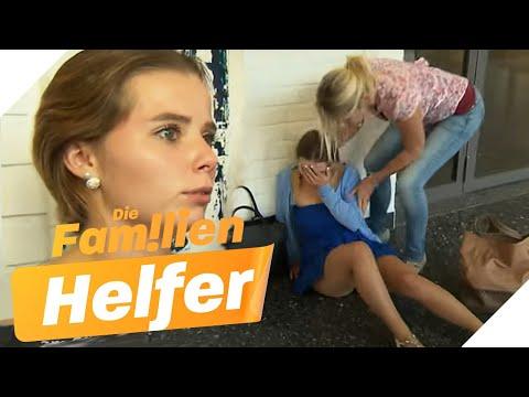 PANIK Vor Schule! Warum Schwänzt Lea (17) Nur Noch? | Die Familienhelfer | SAT.1