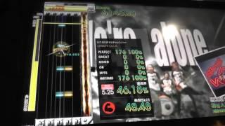 『GITADORA Tri-Boost GuitarFreaks』 Sing A Well (HIGHWAY61) (EXT...