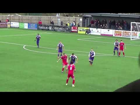 Scarborough Ashton Utd Goals And Highlights