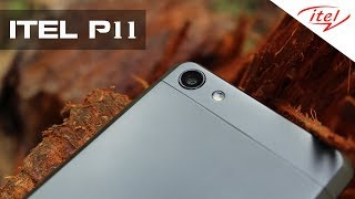 iTel P11 | Hands On Review | TactBuzz