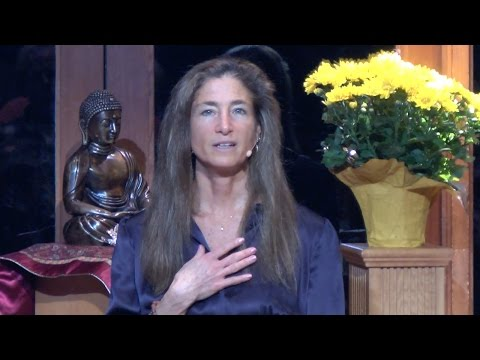 Radical Self-Honesty: The Joy of Getting Real - Tara Brach