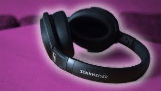 Sennheiser HD4.50 - Vyplatí se drahý bezdrát?