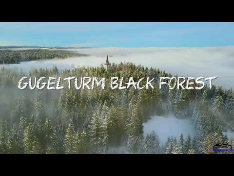 GUGELTURM BLACK FOREST