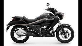 Suzuki Intruder 150cc.Top speed, mileage, price, pros & cons. In Hindi