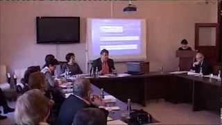 видео Диссертационный совет Д 210.002.02