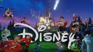 Disney Infinity 1.0: Gold Edition ★ GAMEPLAY ★ GEFORCE 1070