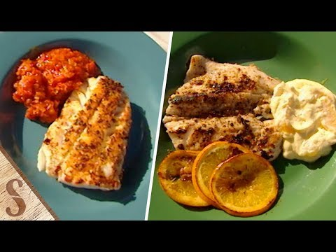 How to Cook Swedish and Scandinavian Fish Dishes