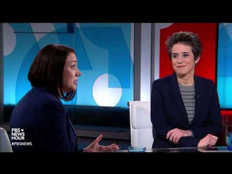 Tamara Keith and Amy Walter on Mattis departure, government shutdown