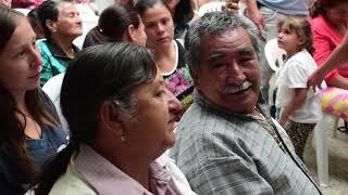 La Sociedad San Vicente de Paúl conmemoró el día de su patrono