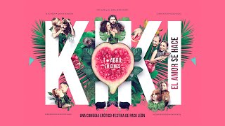 Kiki el amor se hace pelicula completa en castellano