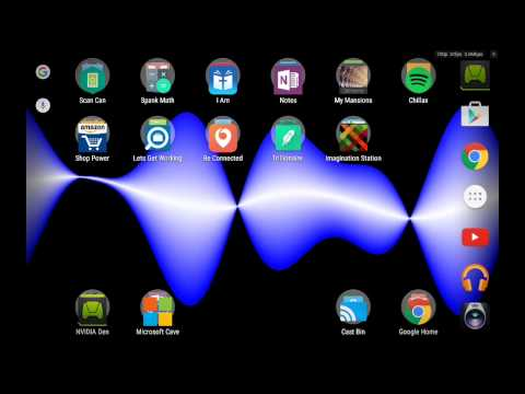 How To Set Wallpapers On Your Android Tablet Or Phone The Excellent Way Youtube