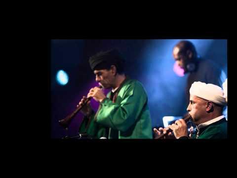 Billy Martin Marc Ribot John Medeski &The Master Musicians of Jajouka - UnknownTitle18-49 Live