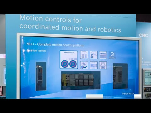 Motion Control System Software Version 14 - Automation