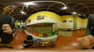 Seattle Children's Museum - 360 video