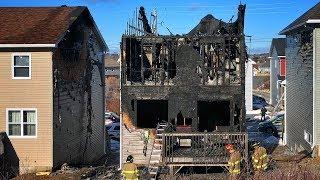 Halifax house fire kills 7 children of Syrian refugee family