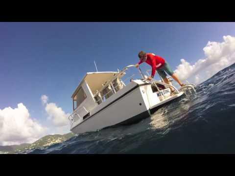St. Thomas (USVI) - Admiralty Dive Center