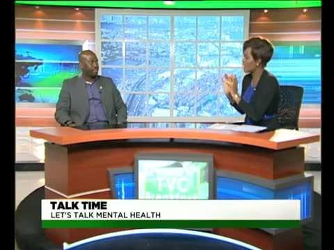 TVC Breakfast | Talktime | Mental health