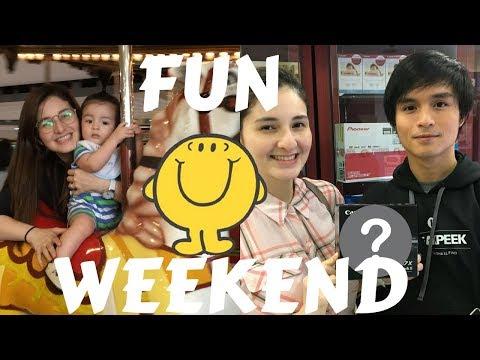 FUN WEEKEND! | TheLizardoSquad
