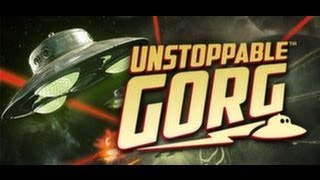 Unstoppable Gorg Gameplay (PC/HD)