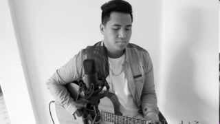 Repeat youtube video Disclosure Feat. Sam Smith - Latch (Cover) - JR Aquino