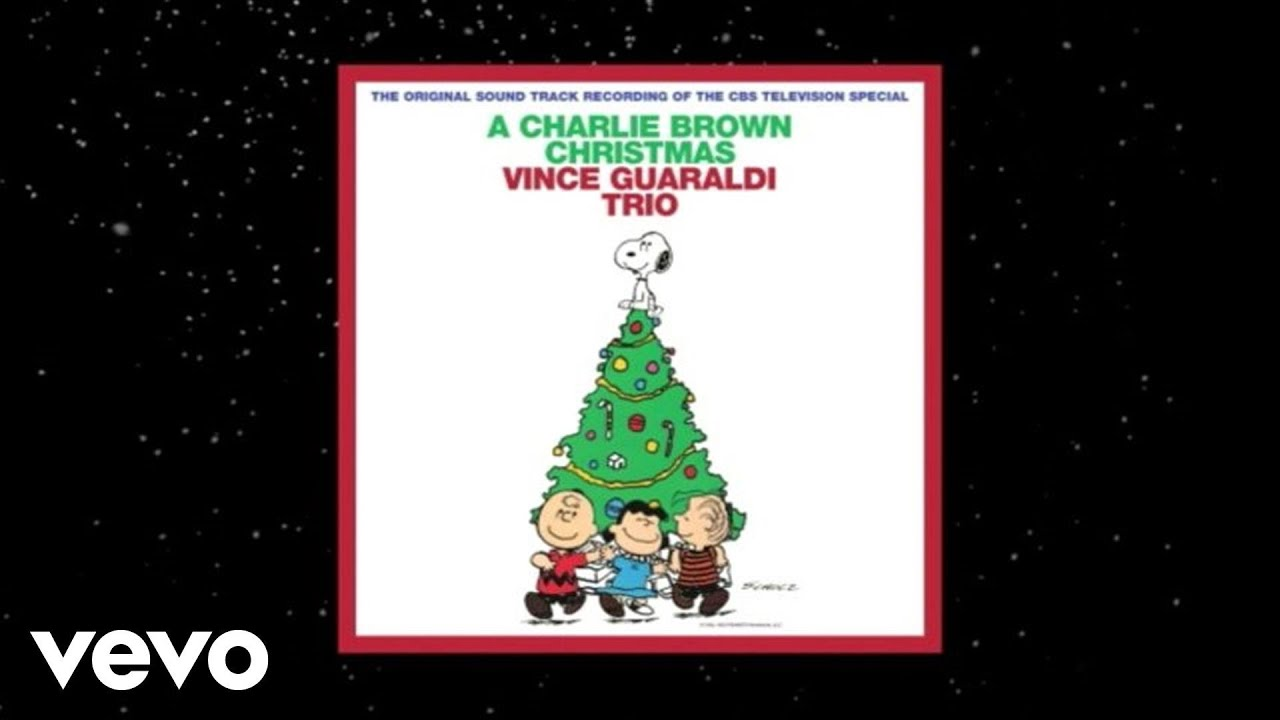 Vince Guaraldi Trio - Thanksgiving Theme (Audio) - YouTube
