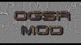 S.T.A.L.K.E.R.  OGSR Mod. 11. БТР для Кэпа. Клондайк Артефактов в МГ Город 32.