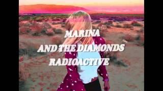 Marina and the Diamonds - Radioactive (Chuckie remix - elputozorrocabron Edit)