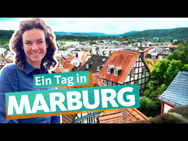 Ein Tag in Marburg | WDR Reisen