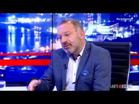 Γιάννης Μεταξάς : Η Πολιτική Κρίση και Πράξη.
