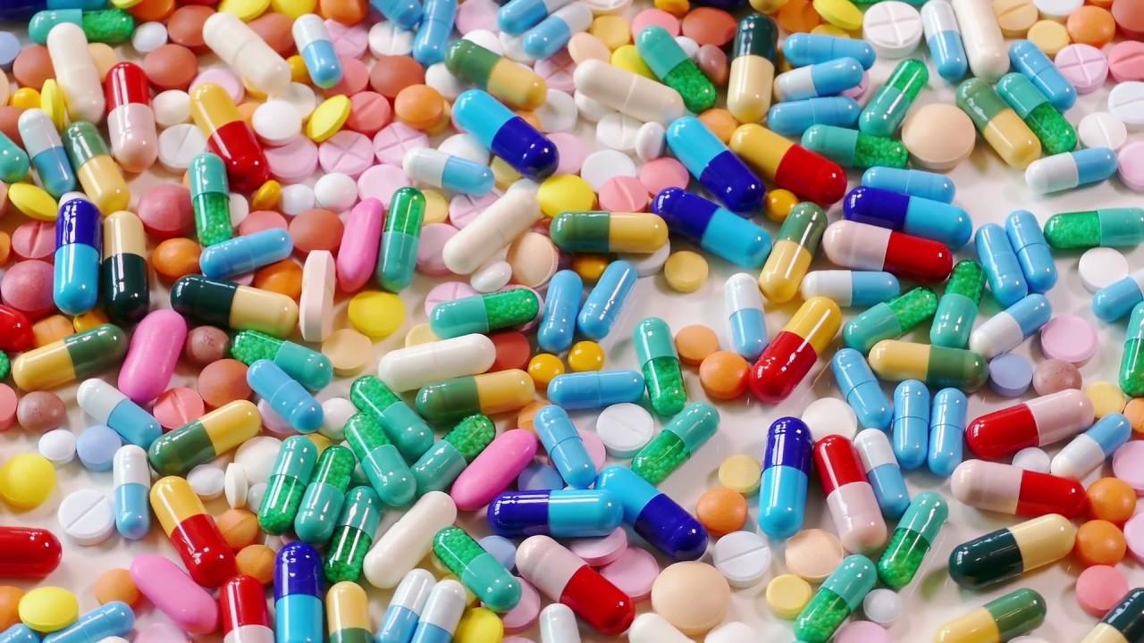 About us - Armor Pharma