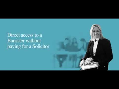 Direct Access Barristers UK