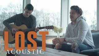 Our Last Night - Lost (Acoustic) (OFFICIAL VIDEO)