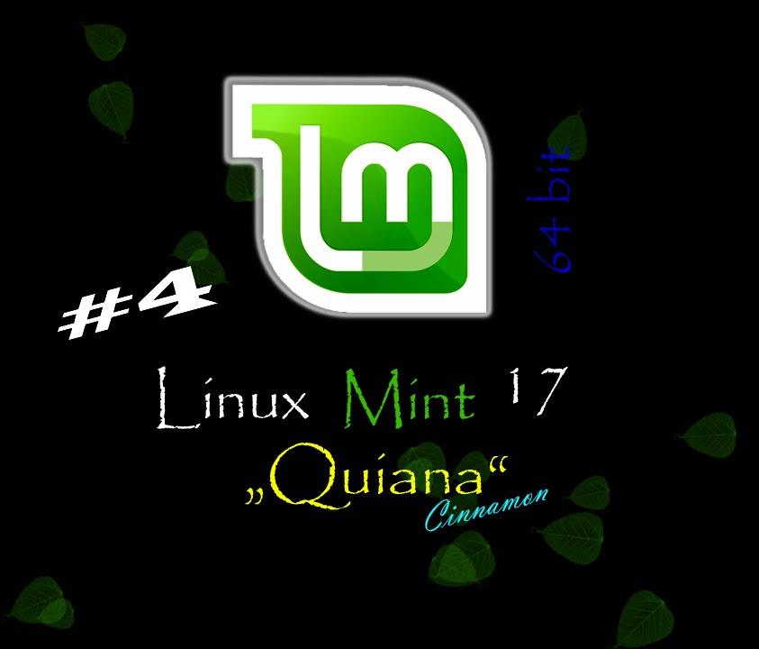 Linux Mint 17 Cinnamon #4: Paketquellen ...