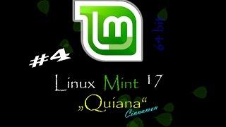 Linux Mint 17 Cinnamon #4:  Paketquellen + Softwareinstallation (Deutsch/German)