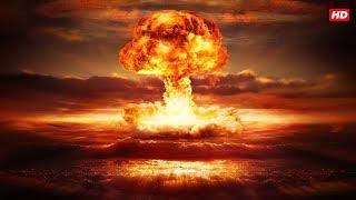 Rusia - Nuklir Kami Bisa Menghancurkan Seluruh Dunia