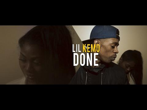Lil Kemo - Done | @shotbytimo