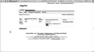 ПриватБанк  Инструкция   подвязка карты к системе PayPal(, 2013-11-16T13:19:34.000Z)