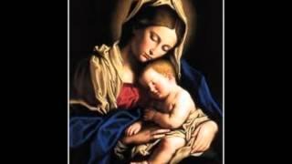 Palestrina O bone Jesu