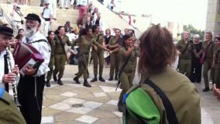 Израильские Солдатки