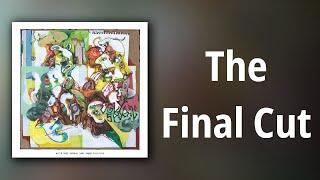 AJJ The Final Cut MP3