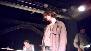 Iceage - Plowing Into The Field Of Love
