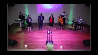 Sunday Celebration Service 4.25.21